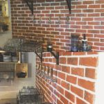 Commercial Beverage Installation