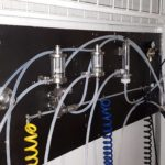 Commercial Beverage Installation